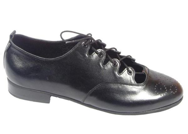 Ghillie Brogues – podstawowe