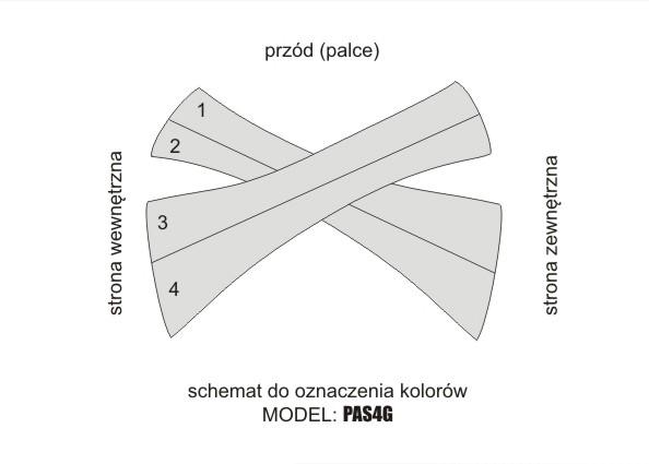 PAS4G – SCHEMAT